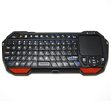 PUWEI Wireless Keyboard [BT05] - Keyboard Desktop